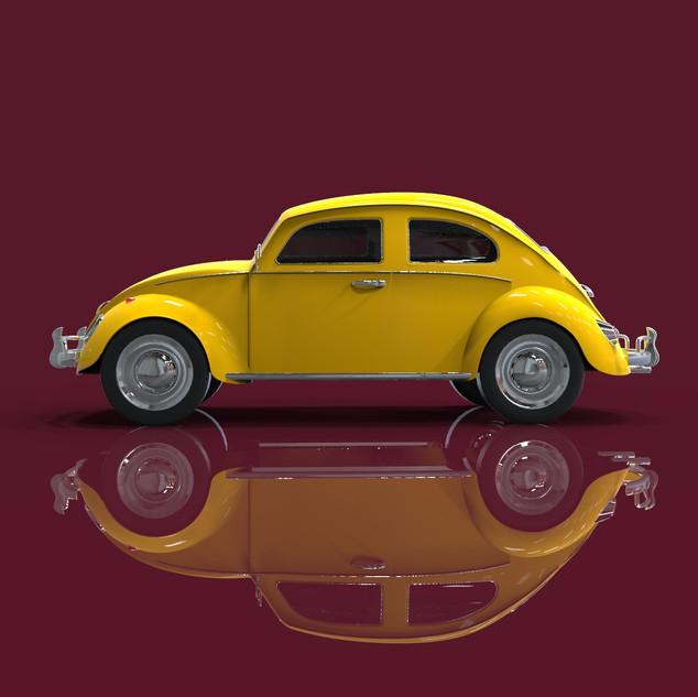 BUG VW