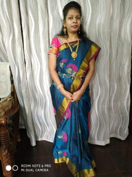 Sasidhar saketh