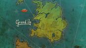 Cartes du monde de Fièvre