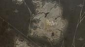 Cartes du monde des Ténèbres