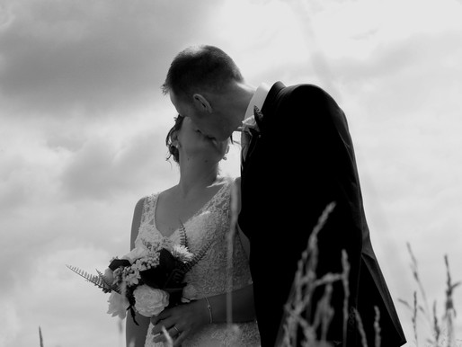 Simon and Kelly Wedding