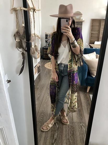 Kimono Alba