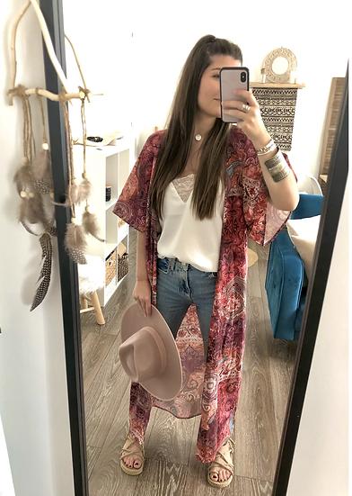 Kimono Ava