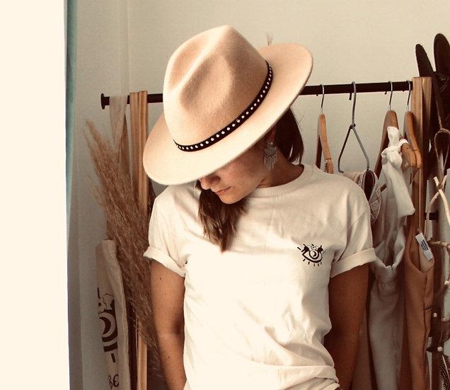 T-shirt Moodboho (unisexe)
