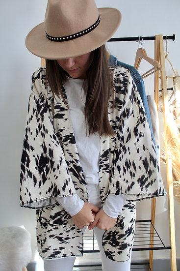 Kimono Free Spirit