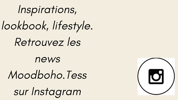 Inspirations, lookbook, lifestyle. Retro