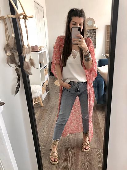 Kimono Lou