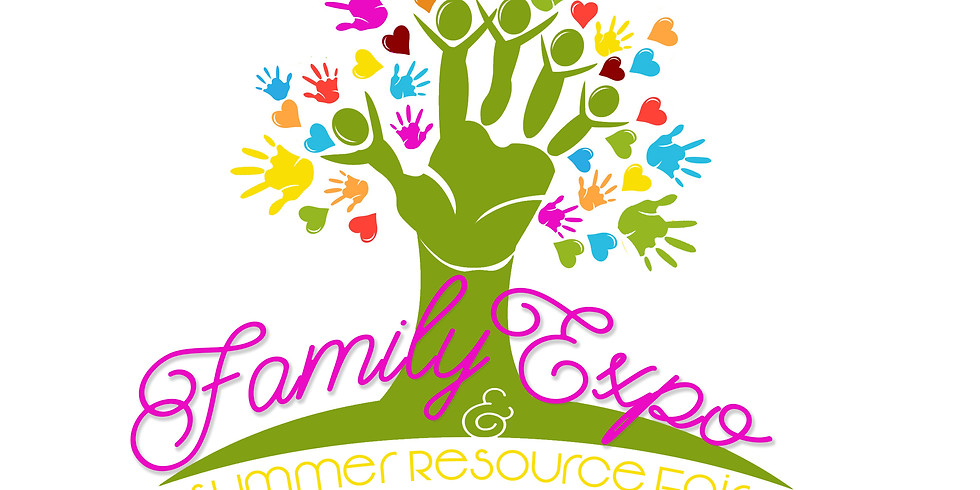 2019 Family Expo and Summer Resource Fair