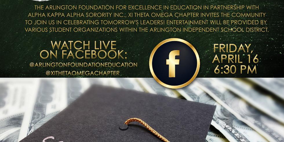 Community Event & Scholarship Presentation