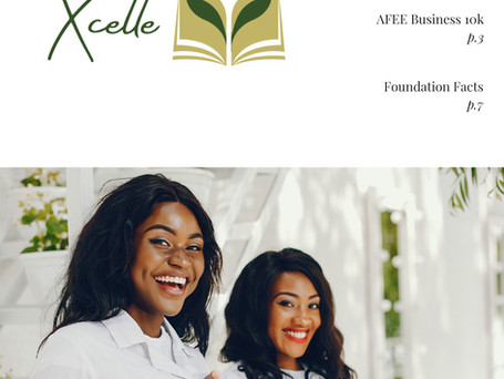 XCELLE | ISSUE 1