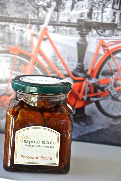 Pate' Pomodori Secchi di Sicilia - getrocknete Tomaten