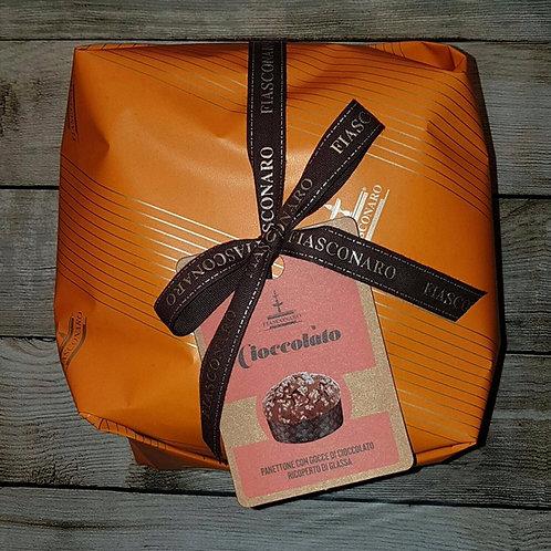 Panettone al Cioccolato 750 gr