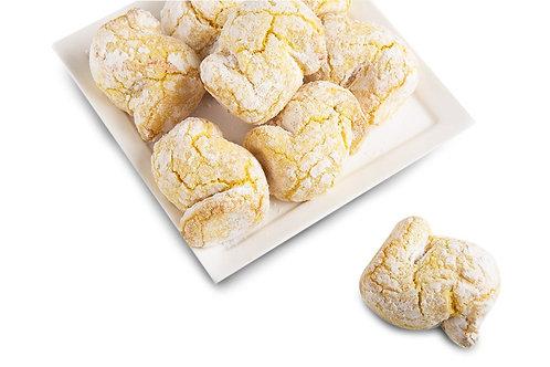 Paste   di  Mandorla  al  Limone       500 gr