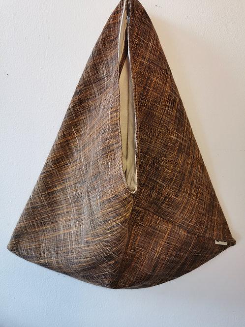 Bento Bag Brown