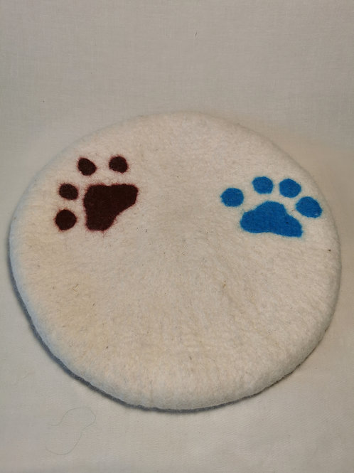 Paws - small pet bed