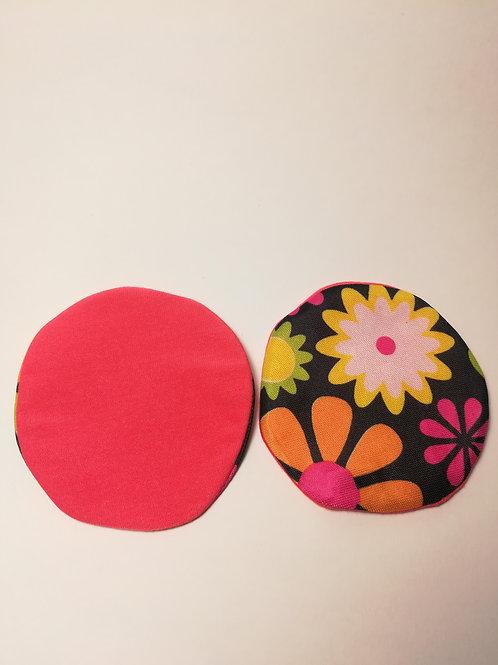 Breastfeeding Pads - Flowers