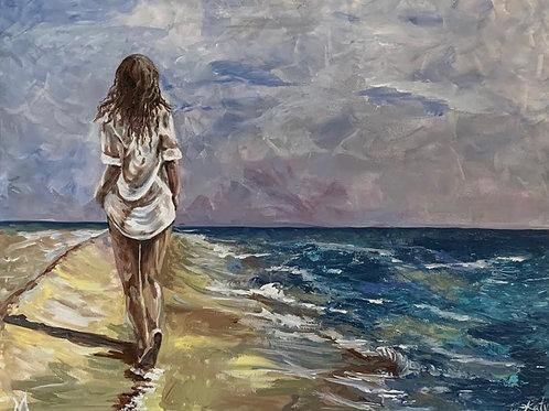 Meet Me at the Horizon