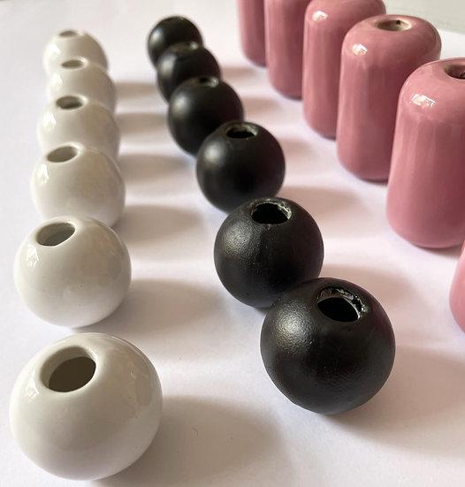 SET #11 - La ceramica bold per personalizzare la tua collana Gualandi
