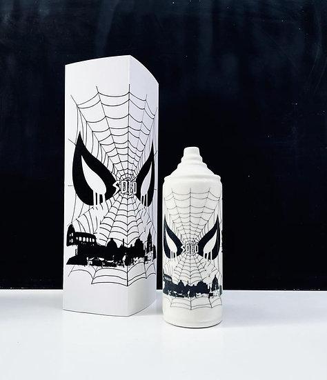 SPRAI - Bomboletta in ceramica di FLAVIO SOLO