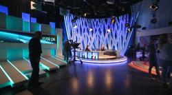 The News Studio