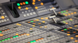 The Production (Vision) Mixer