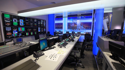 The Studio Control