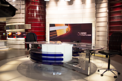 Channel 2 News Main Studio