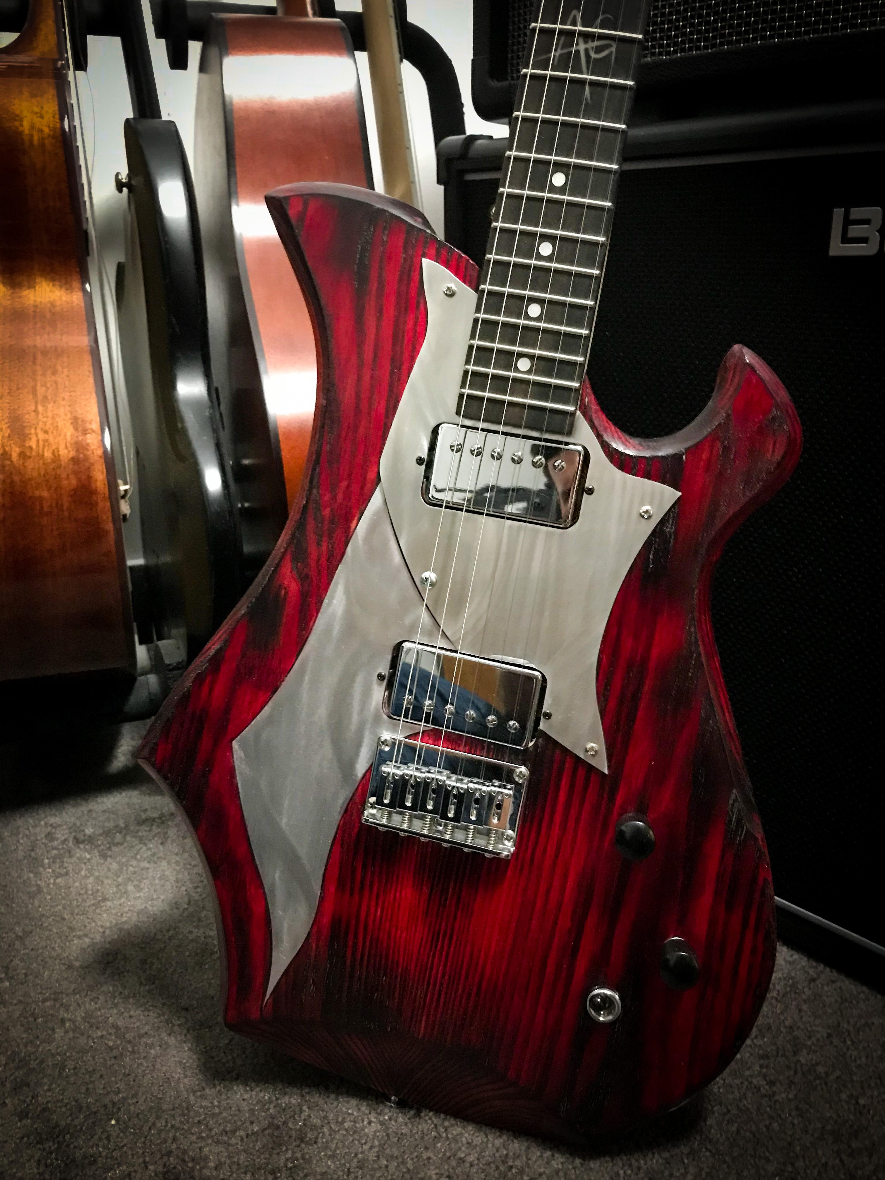 Brad Angove Final Guitar 4