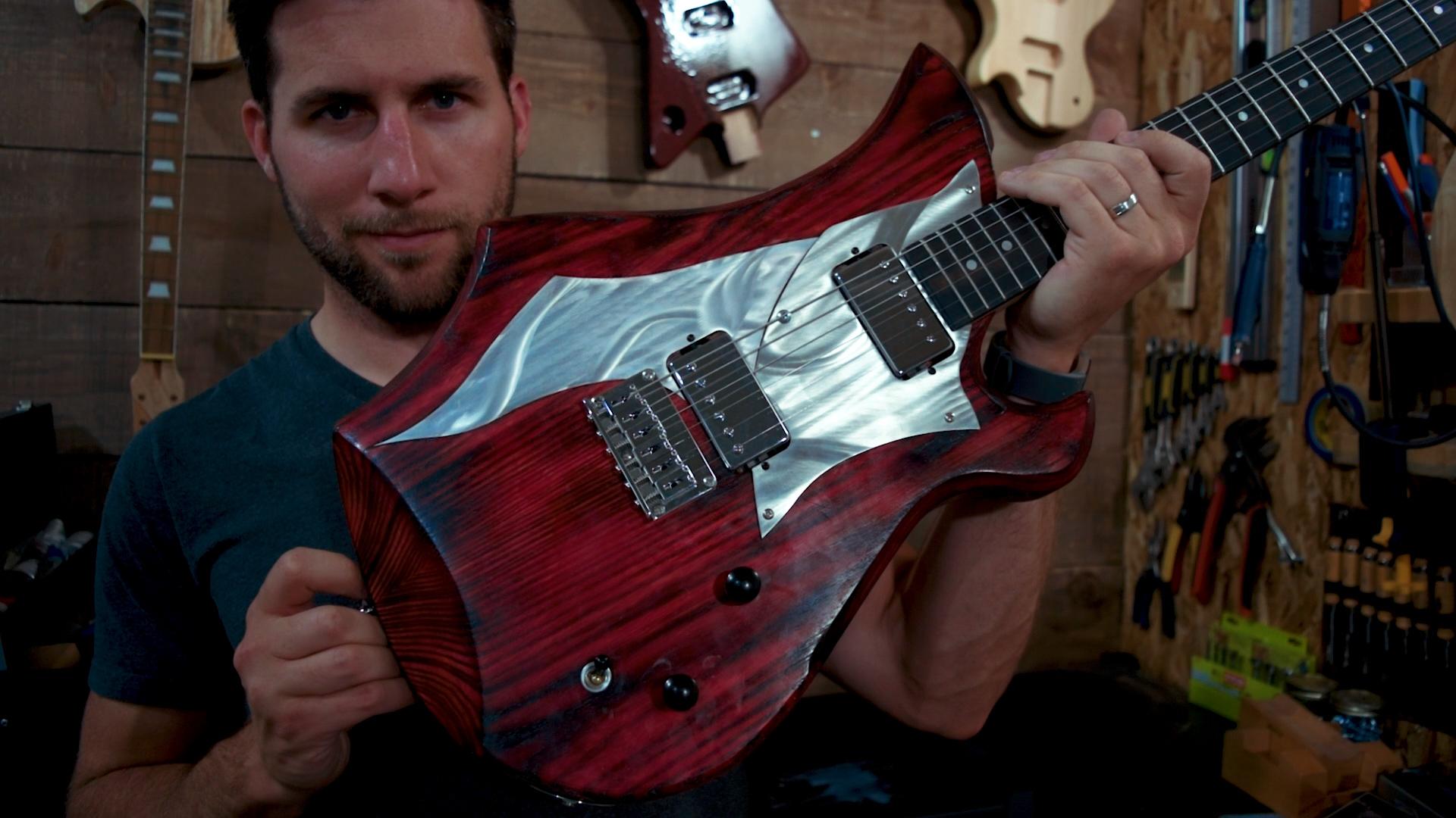 Brad Angove Final Guitar 1