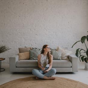 Fotózás, mint terápia - Kata portréfotói