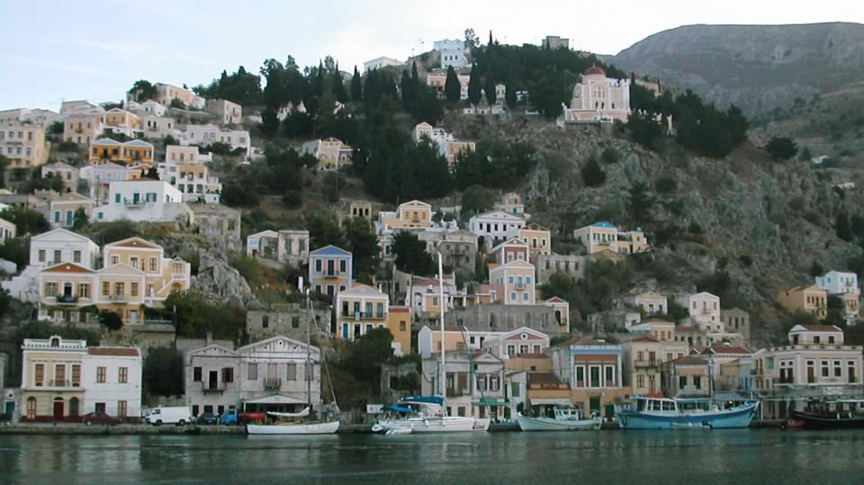 Görögország, Simi
