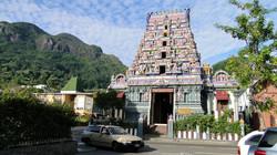 Victoria, hindu templom