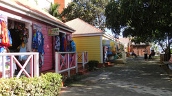 Tortola, Road Town