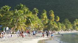 Tortola, Cane Garden Bay