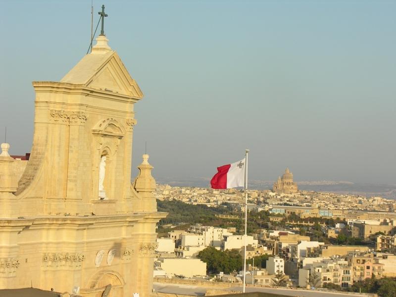 Gozo, Victoria