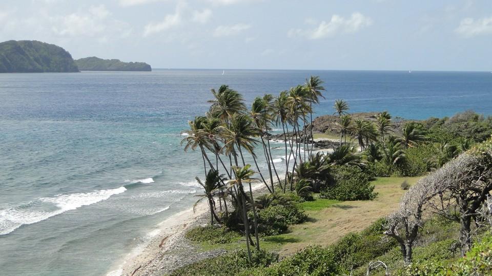 Petit Nevis