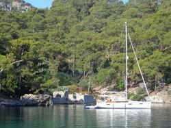Ruin Bay