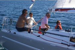 Gál Sailing Team