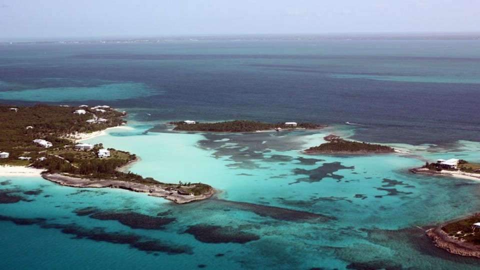 Canes Cay