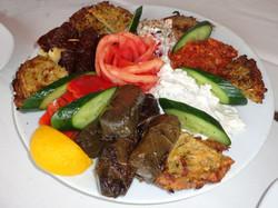 ízelítő a török konyhából