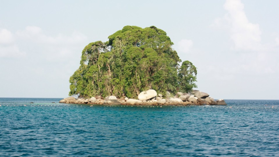 Renggis-sziget