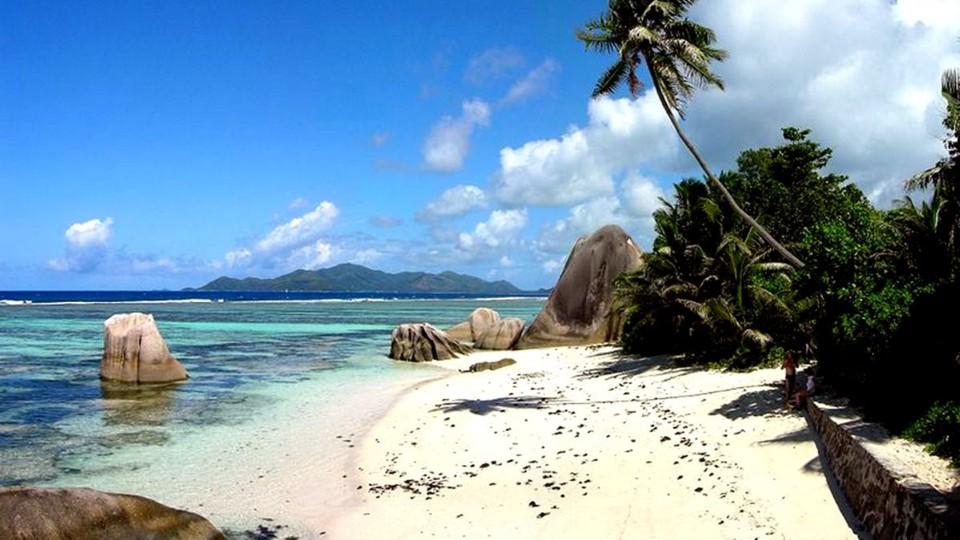 Tioman-sziget
