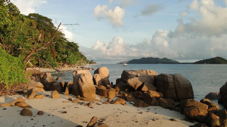 Couriose-sziget