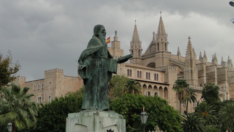 Palma, a katedrális