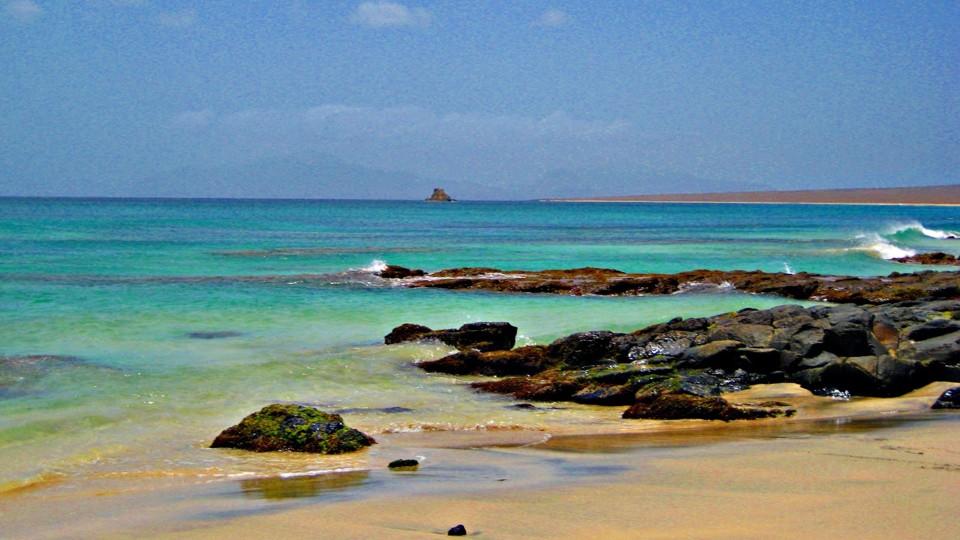 Santa Luzia-sziget