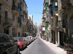 Málta, Valetta