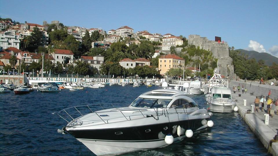 Montenegró, Hercegnovi