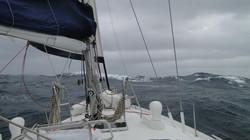 40-es szélben