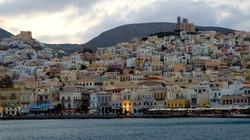 Siros fővárosa, Ermüpolis