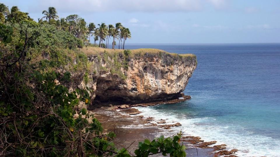 Tongatapu-sziget